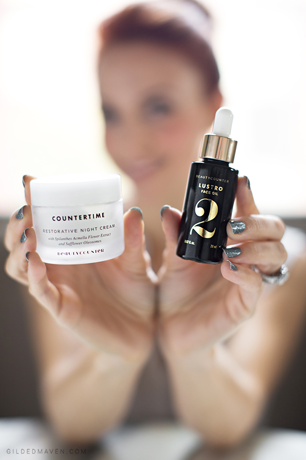 Beautycounter! THE BEST Chemical free beauty products! gildedmaven.com