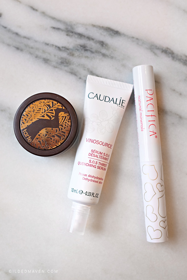 My Fave products from Ipsy!