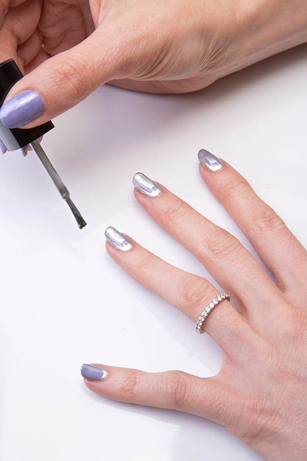 JULEP SPRING NAIL ART TUTORIAL - The Southern Gloss