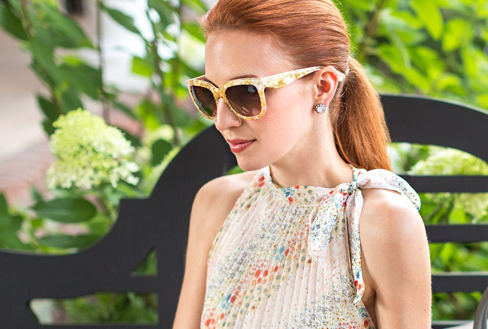 ENDLESS EYEWEAR by DITTO