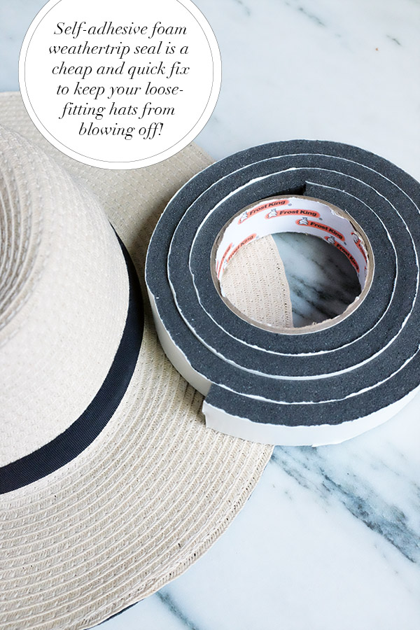 TIPS and TRICKS for HAT LOVERS - The Southern Gloss