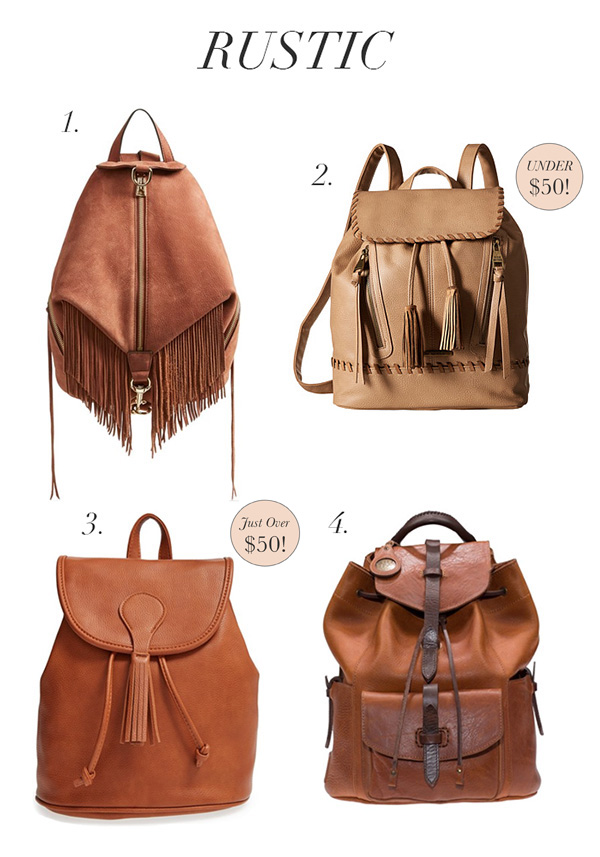 The TOP 12 MUST-HAVE BACKPACKS NOW - The Southern Gloss 58292c895
