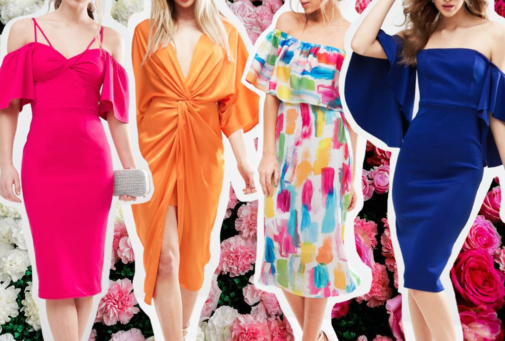 THE HOTTEST (AFFORDABLE) DERBY DRESSES