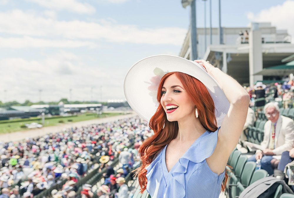 SOUTHERN STYLE at KENTUCKY DERBY 143