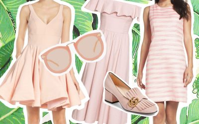 The BEST of BLUSH: A FASHION ROUND-UP